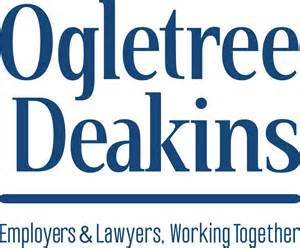 Ogletree, Deakins, Nash, Smoak and Stewart, P.C., Employers and lawyers, working together