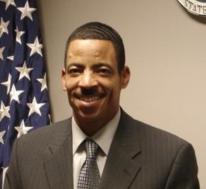 Marvin Jordan, govt